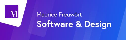 Freuwort - Software und Design